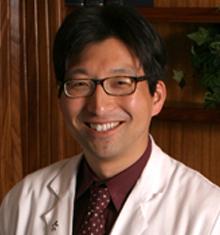 Ed Chung, MD