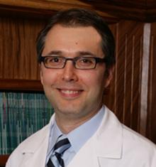 Lucian Gorgan, MD