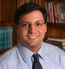 Mario Ricci, MD