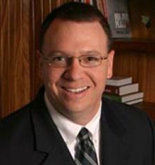 Michael McDonald PA-C