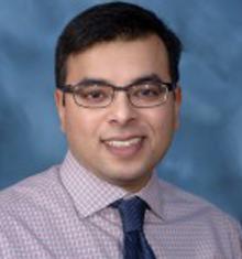 Nadeem Hussain MD