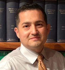 Angelo Paredes, MD
